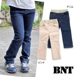 BNT 데님 팬츠 [80-130cm]. RN006.4002604