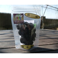 セミドライぶどう(半生のブドウ)5袋セット、        シャインマスカット、ナガノパープル、ジャスミン、伊豆錦、ロザリオロッソ、シナノスマイル、巨峰 より5品種