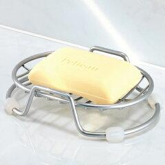 お風呂場をすっきり便利に収納!サビにくいダブルコーティングワイヤー使用!風呂収納 ソープス...