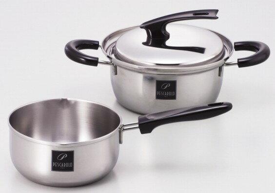 鍋, 両手鍋  1816RCPPS-272