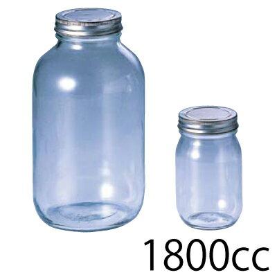 保存容器・調味料入れ, 保存容器・キャニスター  1800ccRCPAHZ1801