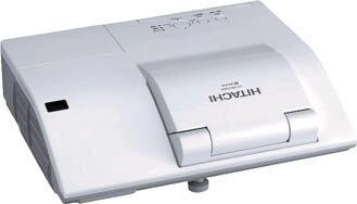 日立液晶投影機銷售單位︰ 1 單位 (JAN:-) 輸入 [4902530989793] (日立投影機) 日立電器,公司