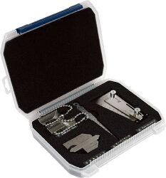 シンワ鉄骨精度測定器具5点セット【97575】入り数:1台JANコード[4960910975750]シンワ測定(株)ゲージ