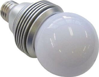 ROYAL LED電燈(4W球防滴電球色)[H3E26BZLE]銷售學分:1(進入數量:-)JAN[4562244481923](ROYAL電燈)個濱井電燈工業株式會社[05P03Dec16]
