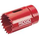 リジッド M57 ハイスピード ホールソー【52880】 販売単位:1個(入り数:-)JAN[95691528803](リジッド コアドリル) Ridge Tool Compan【05P03Dec16】