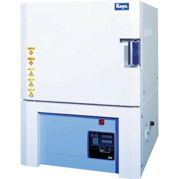 光洋 小型ボックス炉 1700℃シリーズ 高性能プログラマ仕様【KBF624N1】 販売単位:1台(入り数:-)JAN[-](光洋 恒温器・乾燥器) 光洋サーモシステム(株)【05P03Dec16】