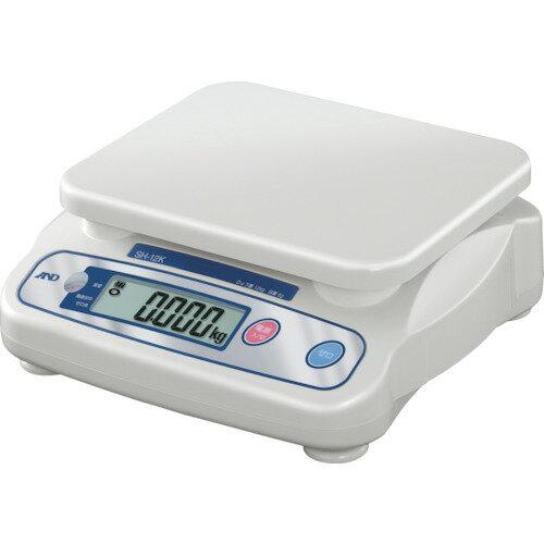 A&D デジタルはかり ワークスケール 0.005kg/12kg【SH12K】 販売単位:1台(入り数:-)JAN[4981046602167](A&D はかり) (株)エー・アンド・デイ【05P03Dec16】