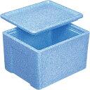 サンコー EPボックス#19本体 青【SKEP19B】 販売単位:1個(入り数:-)JAN[4983049791909](サンコー 暑さ対策用品) 三甲(株)【05P03Dec16】