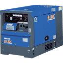 デンヨー 防音型ディーゼルエンジン発電機【TLG6LSX】 販売単位:1台(入り数:-)JAN[-](デンヨー ディーゼル発電機) デンヨー(株)【05P03Dec16】