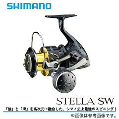シマノ ステラSW 6000HG / 2013モデル スピニングリール / SHIMANO STELLA SW