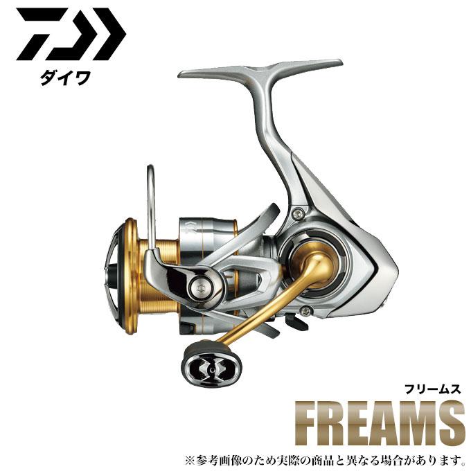 フィッシング, リール (5) (FREAMS) LT2500S-XH 2018 DAIWA d1p9