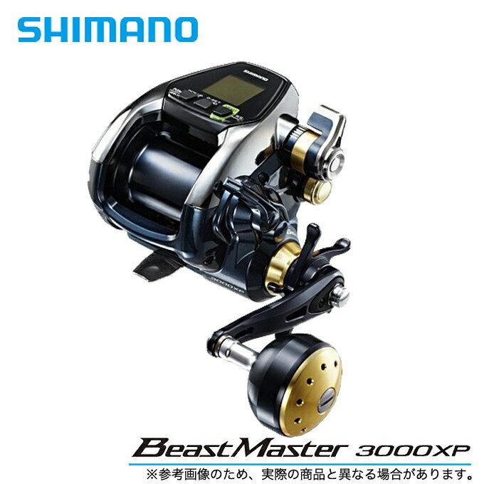 フィッシング, リール (5) 16 3000XP ()(2016)BeastMasterSHIMANO