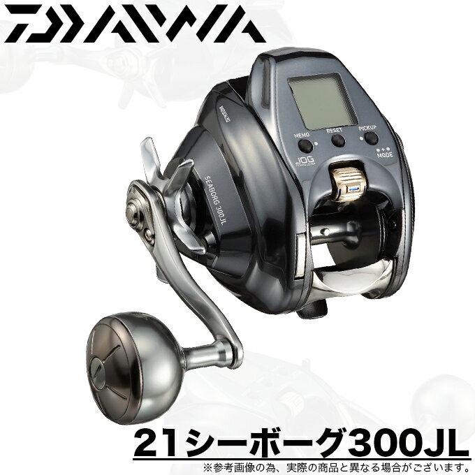 フィッシング, リール (5) 21 300JL () 2021