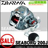 ダイワ-シーボーグ-200J/J-L