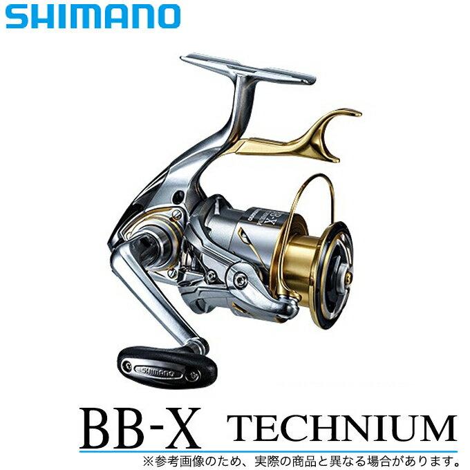 フィッシング, リール (5) BB-X (C3000DXG S RIGHT)() SUT SHIMANOBB-X TECHNIUM2015LBDNEW