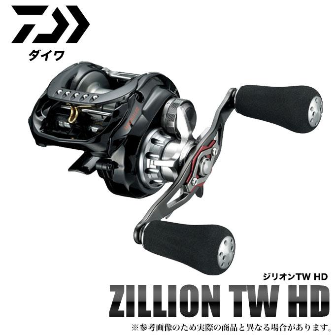 フィッシング, リール (5) TW HD 1520L-CC () 2018 ZILLION TW HD d1p9