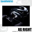 シマノ 21 アンタレスDC XG RIGHT 右ハンドル (2021年モデル) ベイトキャスティングリール