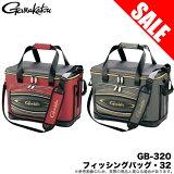 がまかつ/フィッシングバッグ・32/GB-320