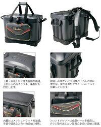 がまかつ(GAMAKATSU)がま磯クール25L[GB-300]/クーラーバッグ/GAMAKATSU