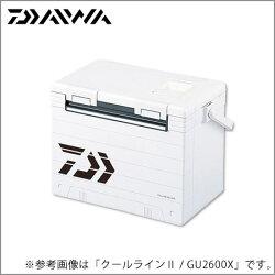 ダイワクーラーボックスクールラインIIGU-1600XDAIWA