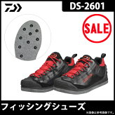 ダイワ/フィッシングシューズ/DS-2601