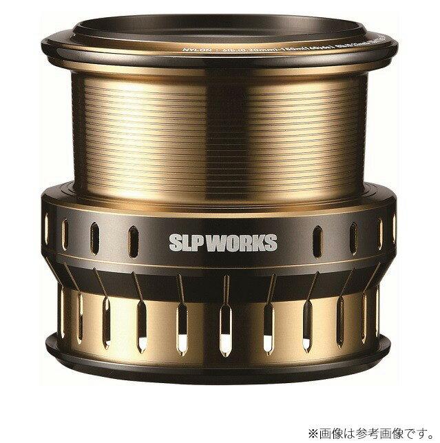 フィッシング, リールパーツ (c) SLP WORKS SLPW EX LT3000S