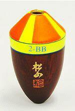 フィッシング, ウキ (c) M B-BB ()