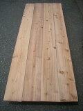 【板】【木材】国産日田杉無垢板無節2メートル12ミリ27センチ