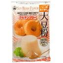 豆っこ大豆粉 170g【国産大豆100%使用】