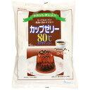 カップゼリー コーヒー 200g×3 (かんてんぱぱ) その1