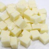 ホワイトチャンクチョコ D 1kg 夏季クール便扱い商品(6-9月)