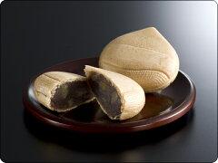 職人が毎朝炊き上げる絶品のこしあんに、茨城名産の刻み栗を贅沢に混ぜ込み、厳選されたもち米1...
