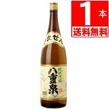 琉球泡盛 八重泉30度瓶 1.8L[送料無料]