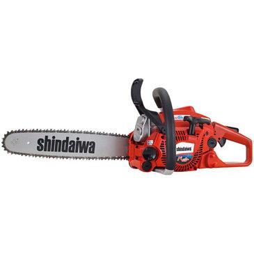 【SHINDAIWA/新ダイワ】オールラウンドソー E2035S/350FB 竹切り仕様[バーサイズ350mm/スプロケットノーズ/チェンソー・チェーンソー]