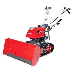 【OREC/オーレック】小型除雪機 スノーグレーダー SGW802[除雪/スノーグレーダー/S…
