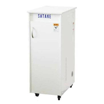 【SATAKE/サタケ】米粉対応小型製粉機『SRG05C』
