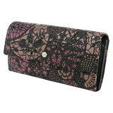 印伝の長財布(7725リュオラ)