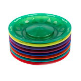 ヘンリース スピニングプレート 皿のみ ヘンリース 大道芸 ジャグリング 演芸 雑技 皿まわし 皿回し