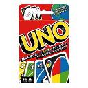 ウノ カードゲーム UNO B7696 マテル