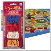カタン木製コマ:GP:ボードゲーム資源で未来をかいたくするロマンカタンの開拓者たち【コンビニ受取対応商品】