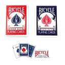 トランプ バイスクル ポーカーサイズ 手品 マジック カード
