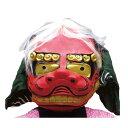 獅子舞マスク オガワスタジオ パーティーグッズ 衣装 コスチューム 大道芸 お正月 演芸 伝統芸 s++