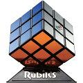 40thAnniversaryRubik'scube(40周年記念メタリックルービックキューブ)〔メガハウス〕