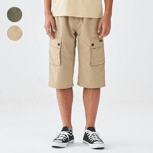 【子供服】 Daddy Oh Daddy (ダディオダディ) デニムニット6分丈パンツ 80cm〜150cm V31101