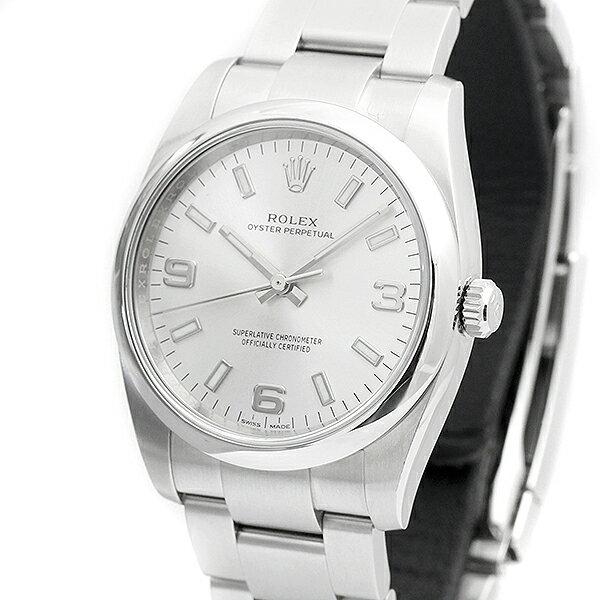 腕時計, メンズ腕時計  ROLEX 114200 SS