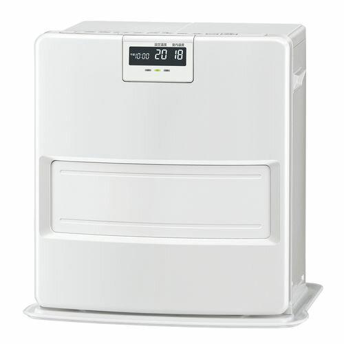 【即納】【送料無料】コロナ ファンヒーター VXシリーズ(品番:FH-VX3620BY(W))石油暖房機