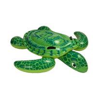 INTEX(インテックス)『シータートルライドオン海亀(ウミガメ)』対象年齢:3歳から191×170cmswm-fl-56524子供〜大人用フロート【after20130610】