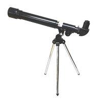 屈折式天体望遠鏡34倍40ミリ【あす楽】【送料無料】