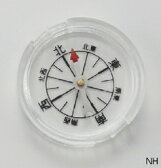 小学校用方位磁針/NH●小学生にもわかり易い日本語表示!電流と磁界の実験ができるガイド付き!夏休みの自由研究に最適です