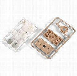 単三電池ボックス(2本用/スイッチ付)